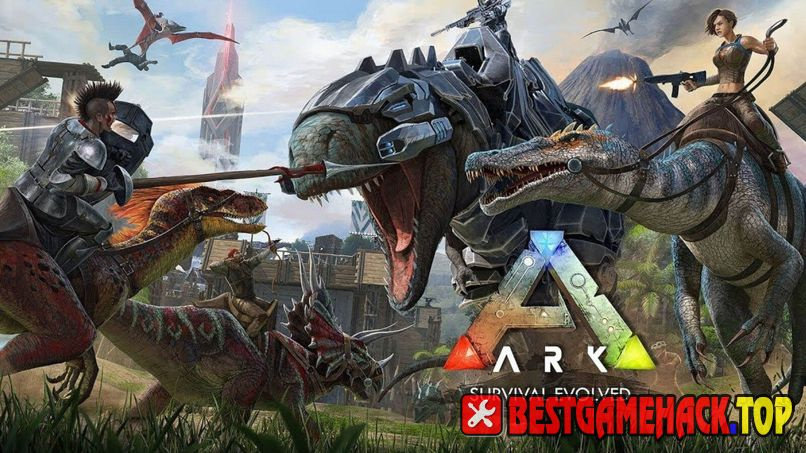 Ark Survival Evolved Hack Cheats Unlimited Amber