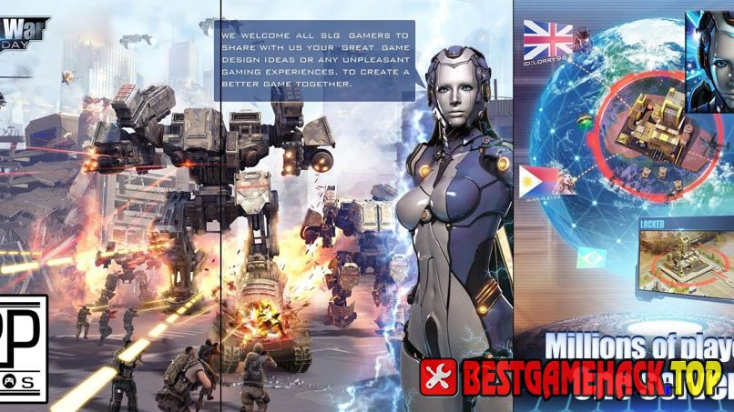 Art Of War Last Day Hack Cheats Unlimited Gold