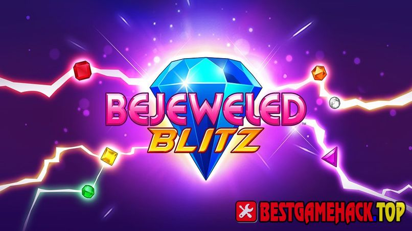Bejeweled Blitz Hack Cheats Unlimited Coins