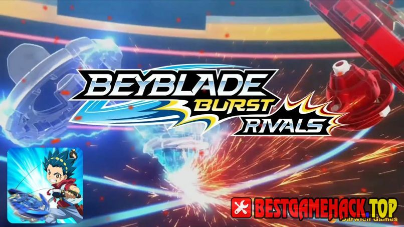 Beyblade Burst Rivals Hack Cheats Unlimited Beygems