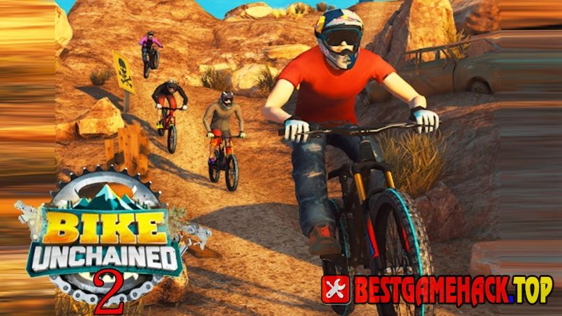 Bike Unchained 2 Hack Cheats Unlimited Obtainium