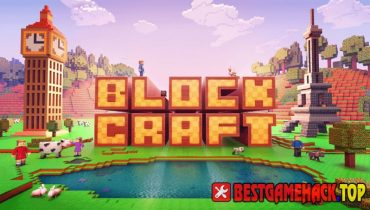 Block Craft 3D Hack