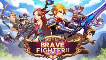 Brave Fighter2 Hack
