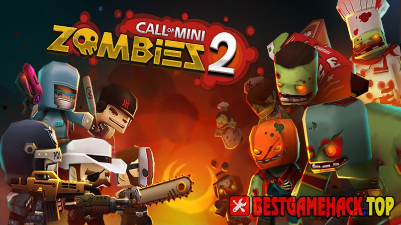 Call Of Mini Zombies 2 Hack Cheats Unlimited Crystals