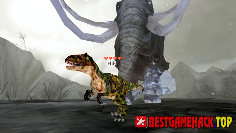Dinos Online Hack Cheats Unlimited Points