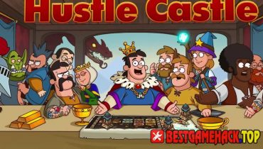 Hustle Castle Hack
