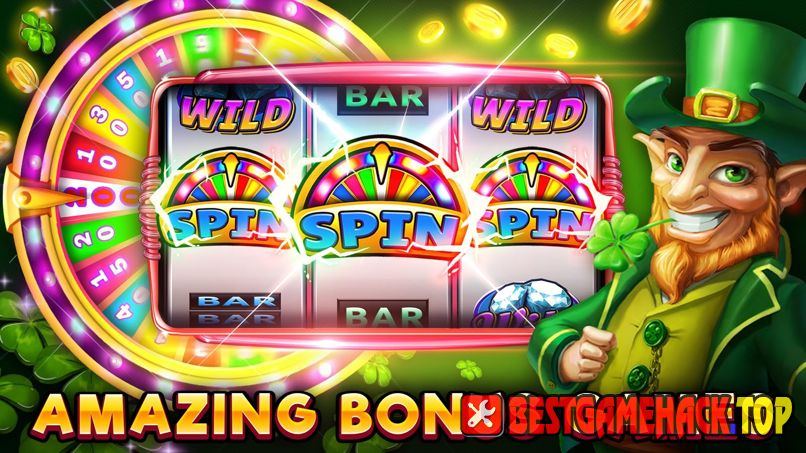 Huuuge Casino Slots Hack Cheats Unlimited Chips