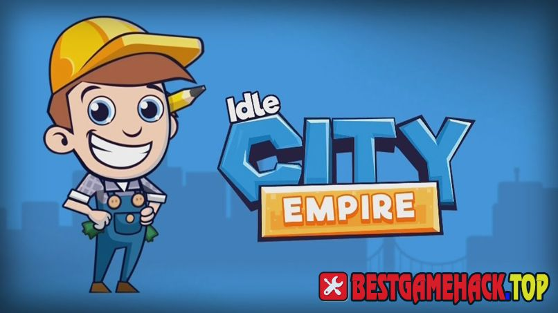 Idle City Empire Hack Cheats Unlimited Gems