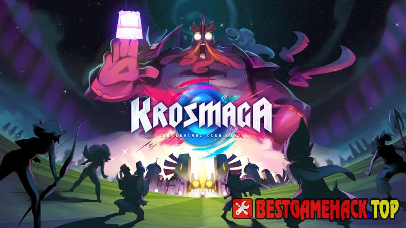 Krosmaga The Wakfu Card Game Hack Cheats Unlimited Kamas