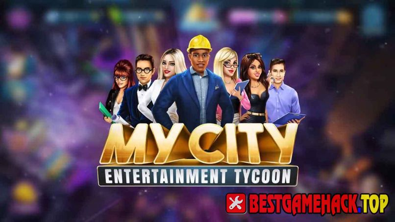 My City Entertainment Tycoon Hack Cheats Unlimited Money