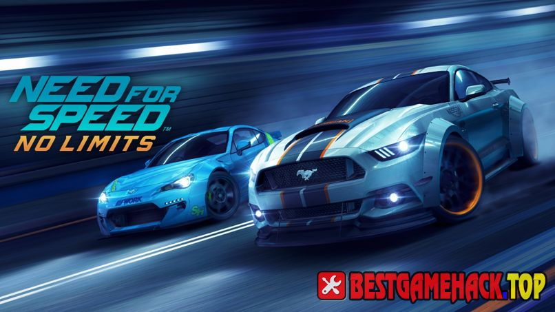 Need For Speed No Limits Hack Cheats Unlimited Cash