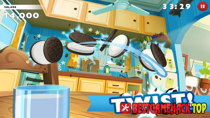 Oreo Game Hack Cheats Unlimited Coins