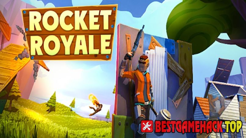 Rocket Royale Hack Cheats Unlimited Battle Points