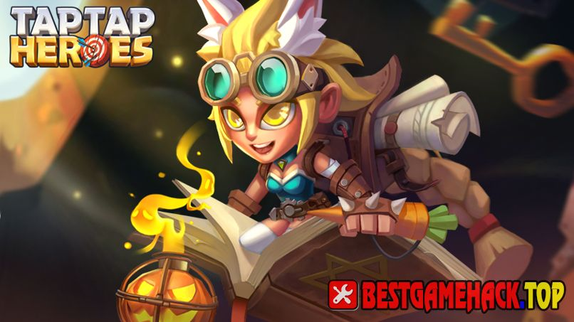 Taptap Heroes Hack Cheats Unlimited Gems
