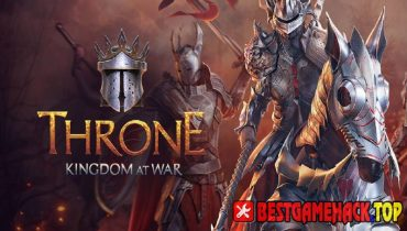 Throne Kingdom At War Hack