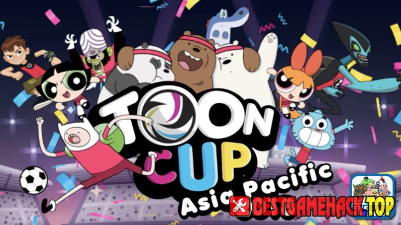Toon Cup 2018 Hack Cheats Unlimited Coins