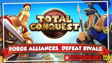 Total Conquest Hack