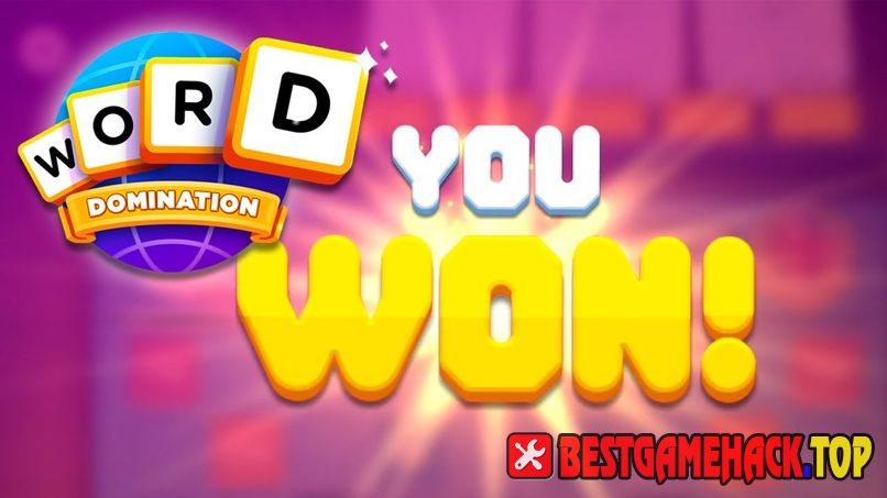 Word Domination Hack Cheats Unlimited Gems