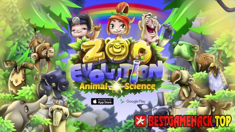 Zoo Evolution Hack Cheats Unlimited Coins